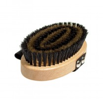 Brosse cheveux courts