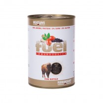 Tinned Immune Booster (buffle)