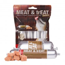 Meat & trEAT Horse