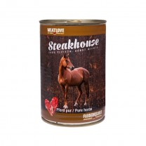 Tinned Pure Horse